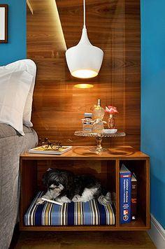 Belos detalhes de decoração em 13 quartos de casal pequenos em sua maioria. Detalhe é tudo!