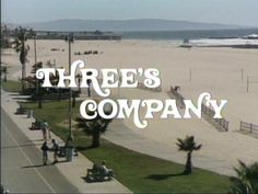 Three's Company Debuted #3 Rated TV Show
