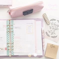 For those asking, my planner is the Large Time Planner from @kikkik_loves (Lilac+Gold)..