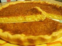 Cozinhadaduxa: Tarte queijada de Sintra