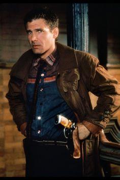 Harrison Ford returns as Max Drummer.