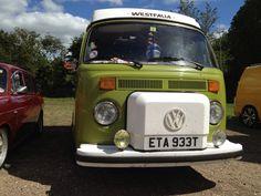 Byron & Gills VW T2 Bay Camper