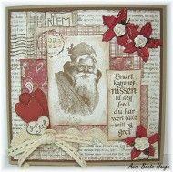 Stempel - Fotostempler Scrapbooking, Stamps, Blog, Vintage, Design, Home Decor, Picture Cards, Hobbies, Seals