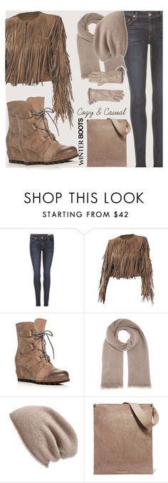 """""""Cozy & Casual 