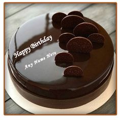 Are you looking for chocolate birthday cake with name? So, here is the best chance to write your name on chocolate birthday cake with name. Happy Birthday Chocolate Cake With Name. Chocolate Birthday Cake Images With Name. Birthday Cake For Brother, Mother Birthday Cake, Heart Birthday Cake, Happy Birthday Wishes Cake, Friends Birthday Cake, Happy Birthday Cake Images, Birthday Msgs, Birthday Wishes With Name, Elegant Birthday Cakes