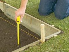 DIYNetwork.com has step-by-step instructions on how to install a concrete paver patio.