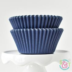 Solid Navy BakeBright Greaseproof Cupcake Liners Sweets &... http://www.amazon.com/dp/B01BYSFZEM/ref=cm_sw_r_pi_dp_RZEqxb1KVVHWW