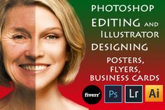 do Professional Photoshop work within 24 hour by faysal887