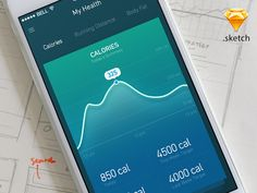 hey friends, Just exploring on a concept of health app, please press L and show your love if you guys like it