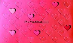 Mac for 2017 Valentines <3  #MAC #2die4 #Valentines