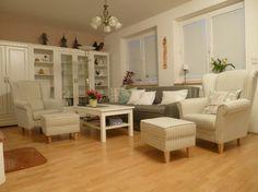 Séria TIROL Biela arctic (Helena Suchá) Table, Furniture, Home Decor, Decoration Home, Room Decor, Tables, Home Furnishings, Home Interior Design, Desk