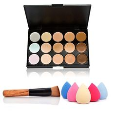 Contour makeup can be a game-changer for your daily makeup routine. Contouring your facial features such as your cheekbones, your forehead, your jawline, and the [...]