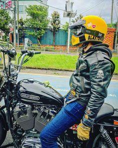 あいつにしてはうまく撮れてるな。 #バイクチーム #harleydavidson #sportster #xl883 #バイク #北海道 #バイク乗り #ハーレー #スポーツスター #スポスタ #バイク旅 #夏 #ツーリング #旭風防 #motorcycle #xl1200 #ナルシスト #sportsterfamily #motorcycleclub