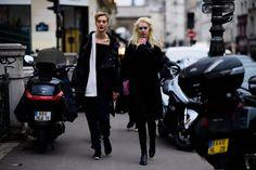 Le 21ème / After Jean Paul Gaultier | Paris  #Fashion, #FashionBlog, #FashionBlogger, #Ootd, #OutfitOfTheDay, #StreetStyle, #Style