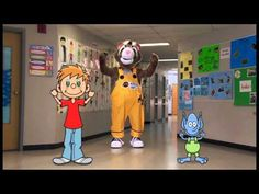 Campagne sécurité transport scolaire - Chanson thème - YouTube Bus Safety, French Cartoons, One Day Tour, Core French, French Immersion, Public Transport, Back To School, Transportation, Teaching