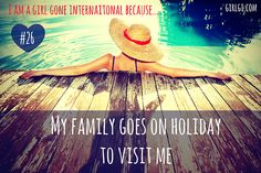 Week 4 – I am a GGI because .. | Girl Gone International #expat #travel