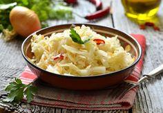 Sauerkraut and Probiotics