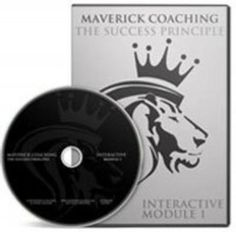 The Success Principle is an Internet-based coaching program, with two basic systems that encourages a change of mindset to become competitive and driven as the ones who are widely successful in this world. check out http://becomesuccessfultipsbyanthony.com/ fro a glimps of this wonderful system devised for all success seekers who want to know how to become a successful person from Mack Michaels.