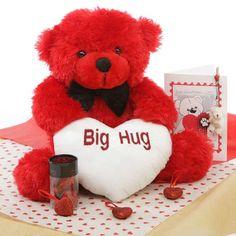 The 37 Best I Love Teddy Bear Images On Pinterest Teddybear