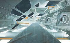 Interior 3 by m0zch0ps on DeviantArt