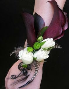 WEDology by Dejanae Events: Corsage Briefing