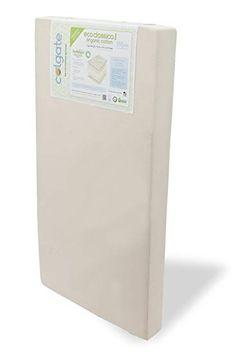 Buy Colgate Eco Classica I Baby Crib Mattress, Baby Cribs, Mattresses, Natural, Crib Mattress, Baby Crib, Nature, Cribs, Au Natural