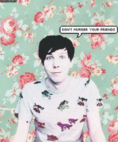 ....oh...okay Phil.....