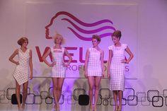 o avesso da moda: Muito cabelo no 8° Festival da Beleza Ikesaki