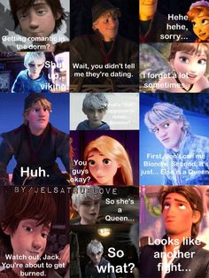 Part 2-Shut Up Hiccup! #LOL