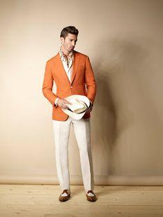 Lleva tu Panamá en todo momento Moda Masculina 1bca097092ec