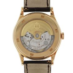 6646608c9929f Find everything but the ordinary. Brown Leather WatchHigh ...