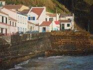 Great Apartment for rent in Horta Portugal 434.00 Azoren, aan zee,haven en dorp.