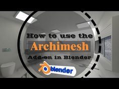 A beginners, quick, straight to the point tutorial on many of the basics you'll need to get around in the Blender interface and start doing 3d modelling and ...