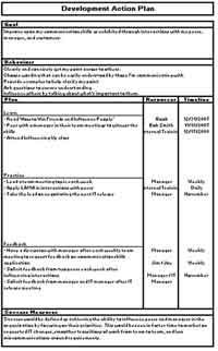 behavior change plan template - gap analysis template projectmanagement pinterest