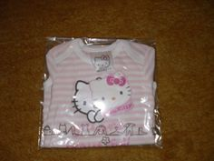 "CDP126 Body ""Hello Kitty"" - 8€"