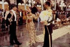 Beyonce and Jay Z unveil their Coming to America Halloween ...