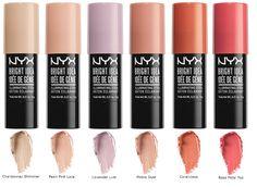 NYX Cosmetics Bright Idea Illuminating Sticks at Ulta | The Budget Beauty Blog