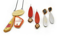 tara locklear jewelry | interpretive. material. jewelry.