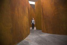serra sculpture - Google Search