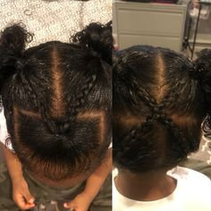 natural hairstyles braid - All For Hair Color Trending Black Toddler Hairstyles, Mixed Kids Hairstyles, Lil Girl Hairstyles, Girls Natural Hairstyles, Princess Hairstyles, Older Women Hairstyles, Braided Hairstyles, Cool Hairstyles, Curly Hair Styles