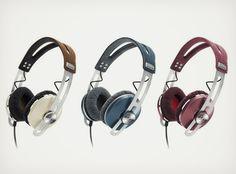 Sennheiser Momentum On-Ear Headphones Colors | Cool Material