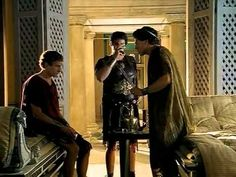 Augustus the First Emperor Full Movie  VIDEO:  (Rome, Emperor, governments & corruption)