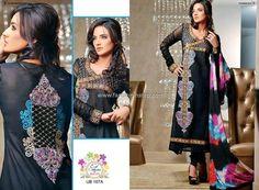 Shaista Eid Dresses 2013 for Women and Girls 014