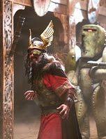 Richard Utz: Vishnuvajjala reviews Dr. Who, Season 9, Episodes ...