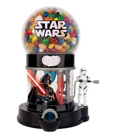 Look what I found on #zulily! Star Wars Jelly Belly Machine & Jelly Belly Jelly Beans #zulilyfinds