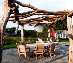Daily Garden: Malcolm's Marthas Vineyard Garden