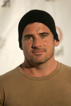 Dominic Purcell during Rip Curl Presents 'Sand & Glam' Benefiting Heal the Bay - Arrivals and Red Carpet at Club 1650 in Hollywood, California, United States. (Photo by Chris Weeks/WireImage) Dominic Purcell, Rip Curl, Celebrity Crush, Celebrity News, Prison Break 3, Lincoln Burrows, Michael Schofield, Hollywood Star, Hollywood California