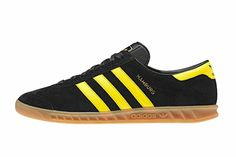 Adidas Originals have ensnared some prize bumblebees from Hamburg here. The much-loved Three Stripes silhouette is almost always delivered in a simple colour equation with some gum love served on the bottom, and this rendition…