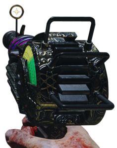 gobblegum machine replica