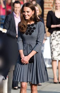 Kate Middleton's Influence On Fashion